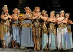 "Opera ""The Pearl Fishers"" by G. Bizet"