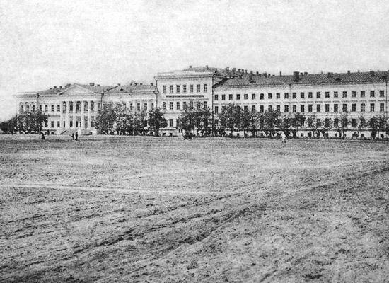 Сибирский кадетский корпус