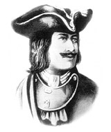 И.Д. Бухольц